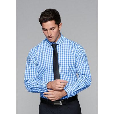 Aussie Pacific Mens Devonport Long Sleeve Shirt