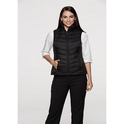 Aussie Pacific Ladies Snowy Puffer Vest