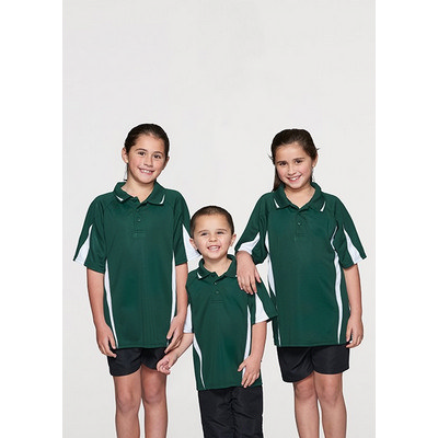 Aussie Pacific Kids Eureka Polo