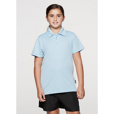 Aussie Pacific Kids Botany Polo