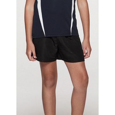 Aussie Pacific Kids Pongee Shorts