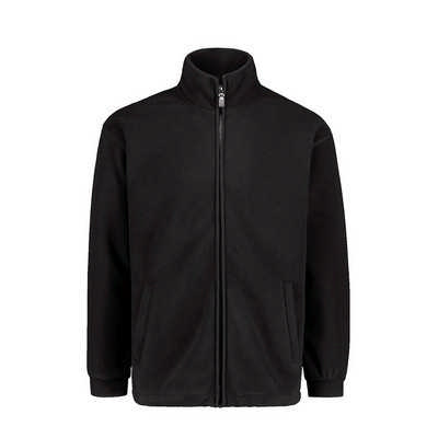 Microfleece Jacket - Mens