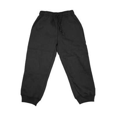 Reinforced Knee Sweatpants