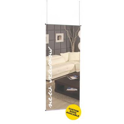Retail Mesh Banner