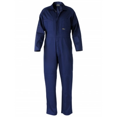 Bisley Drill Coverall