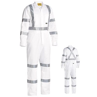 3M Taped Night Coverall BC6806T_BSY