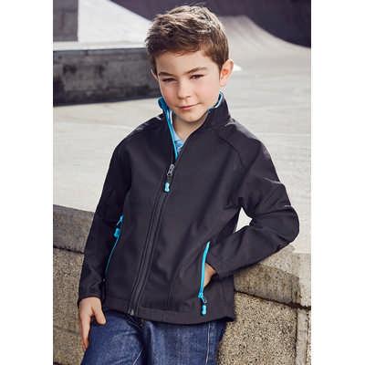 Kids Geneva Jacket