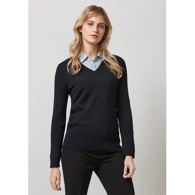 Ladies Milano Pullover