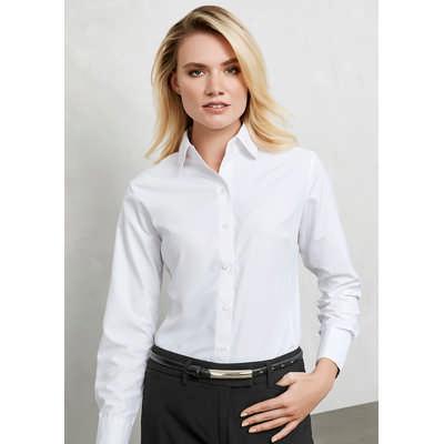 Ladies Ambassador Long Sleeve Shirt