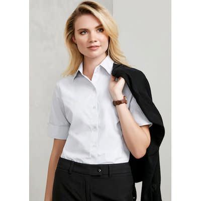 Ladies Ambassador Short Sleeve Shirt