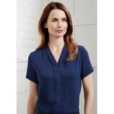 Ladies Madison Short Sleeve