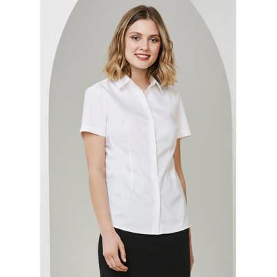 Ladies Regent S/S Shirt