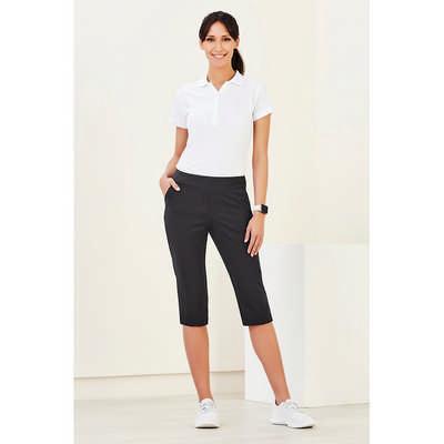 Womens Jane 34 Length Stretch Pant