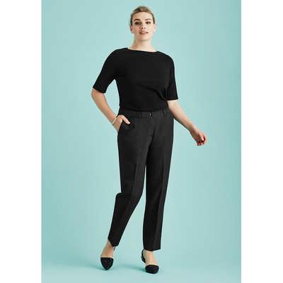 Womens Ultra Comfort Waist Pant