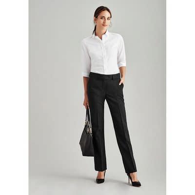 Womens Adjustable Waist Pant