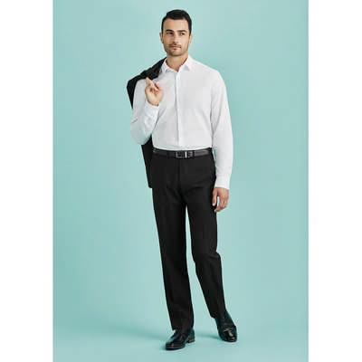 Mens Adjustable Waist Pant Stout
