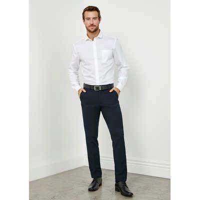 Mens Classic Slim Pant