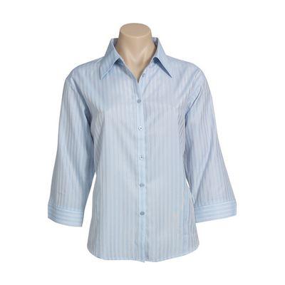 Ladies Boston 34 Sleeve Shirt