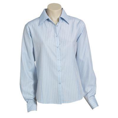 Ladies Boston Long Sleeve Shirt
