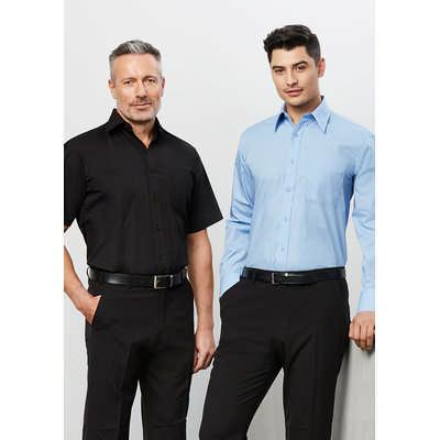 Mens Base Long Sleeve Shirt