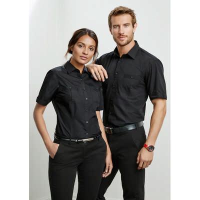 Mens Bondi Short Sleeve Shirt