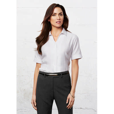 Ladies Preston Short Sleeve Shirt