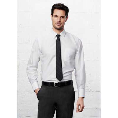 Mens Preston Long Sleeve Shirt