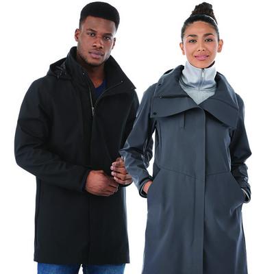 Manhattan Soft Shell Jacket - Mens