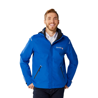 Gearhart Softshell Jacket - Mens