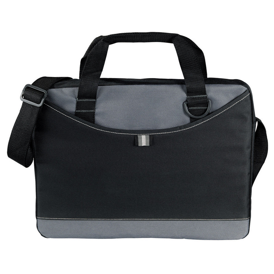 Crayon Conference Bag - Grey