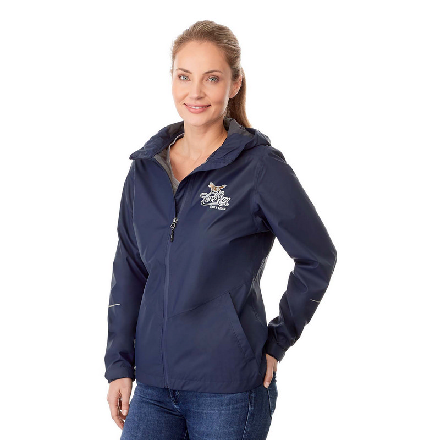 Cascade Jacket - Womens