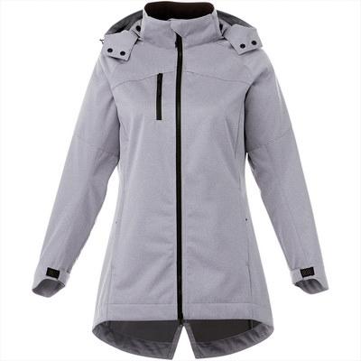 Bergamo Softshell Jacket - Womens