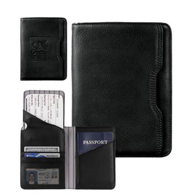 Cutter & Buck-Performance Travel Wallet