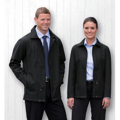 District Jacket - Mens