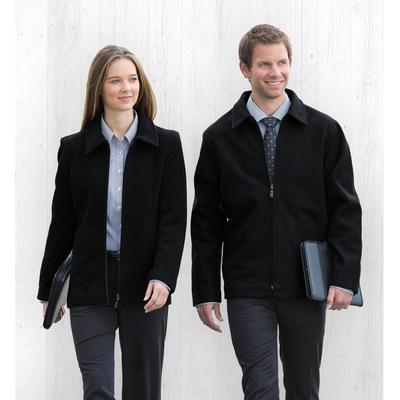 Melton Wool Ceo Jacket - Mens