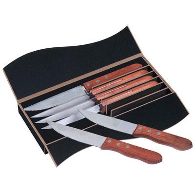 Steak Knife 6 pcs Set