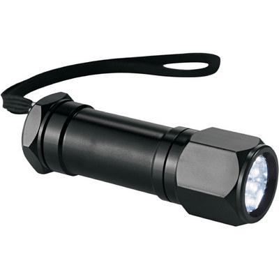 Workmate 8  LED Aluminum Superbright Flashlight