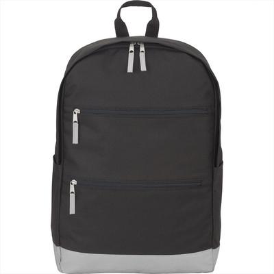 Vertical Zip 15 inch Computer Backpack