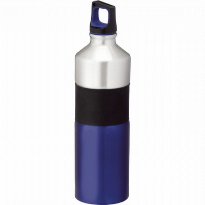 Nassau 25-oz. Aluminum Sports Bottle
