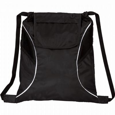 Bumblebee Deluxe Drawstring Sportspack