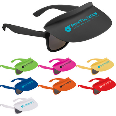 Miami Visor Promotional Glasses