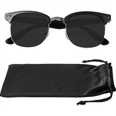 Islander Sunglasses w Microfiber Pouch