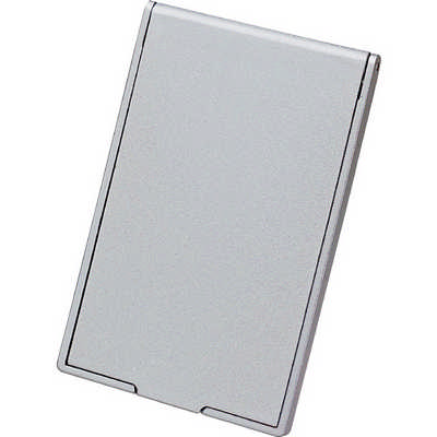 Stand-Up Pocket Mirror
