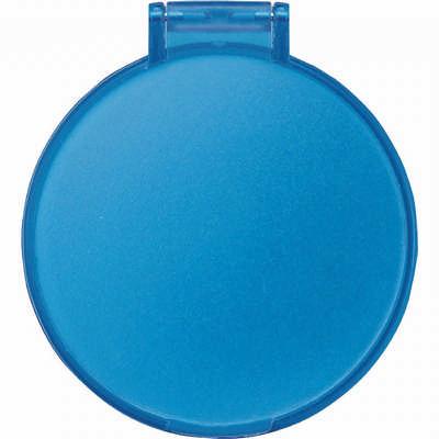 Glimmer Round Mirror