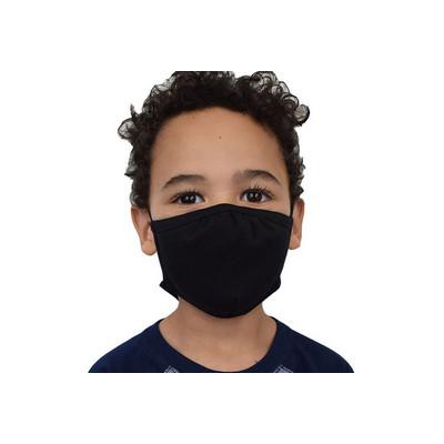 US Blanks Kids Face Mask 2-ply blend