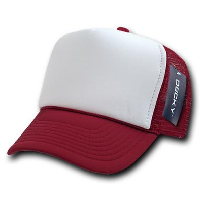 2 Tone Trucker Cap