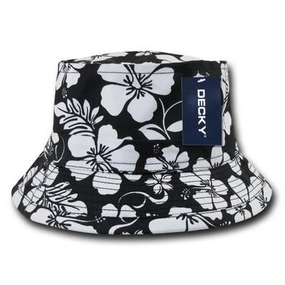 Floral Fisherman Hat