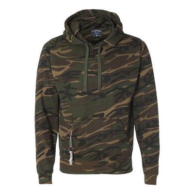 J.America Tailgate P/Fleece Hood