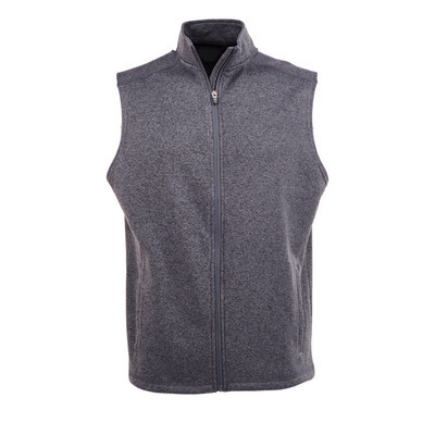 J.America Cosmic Fleece Vest