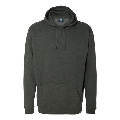 J.America Tailgate Fleece Pullover Hood